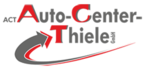 Logo von ACT Auto-Center-Thiele GmbH