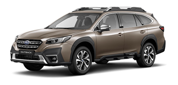 Bild zu <strong>Outback:</strong> Crossover SUV